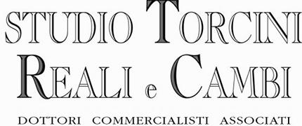Studio Torcini Reali Cambi Logo